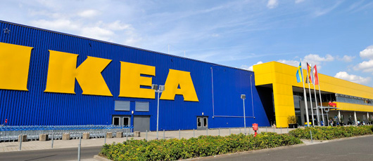 shopping at ikea in germany a picture a day. Black Bedroom Furniture Sets. Home Design Ideas