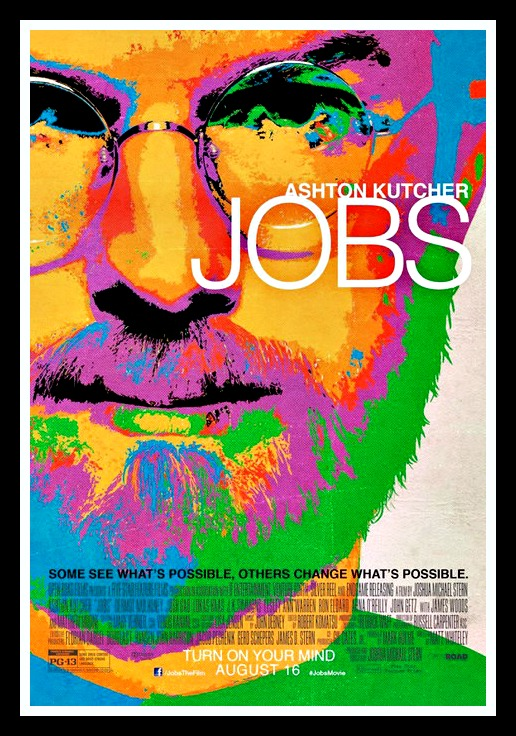 Capa do Filme Jobs   Dual Audio | Baixar Filme Jobs   Dual Audio Downloads Grátis