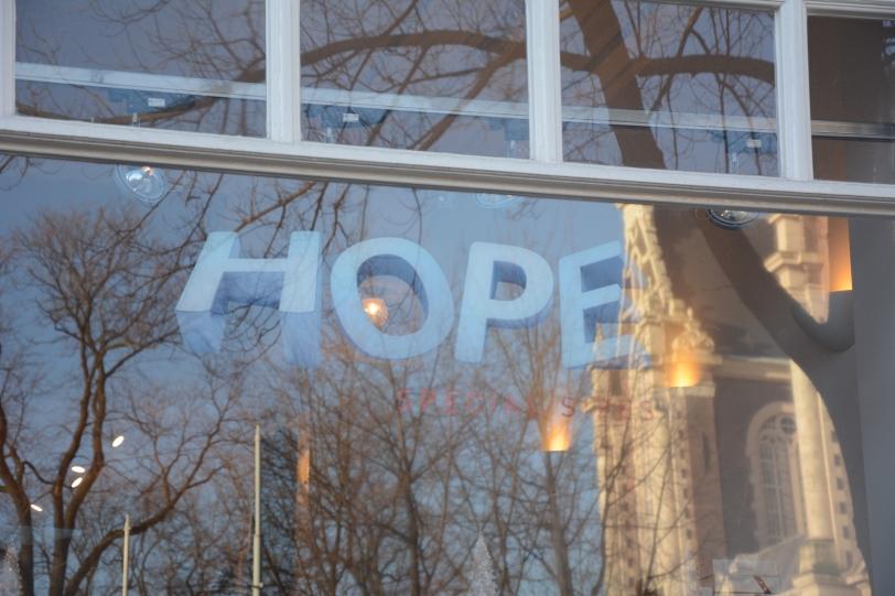 Store  Shop window