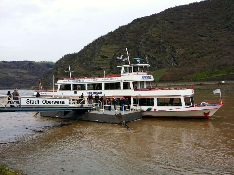 Our River Cruise